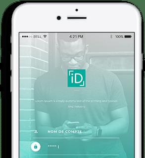 Application mobile CSE