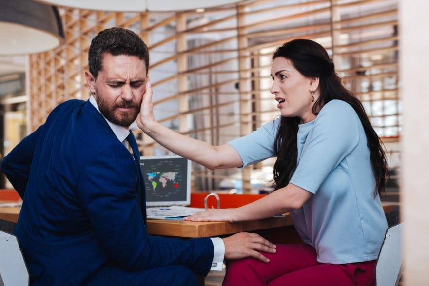 Sanctionner le harcèlement sexuel en entreprise