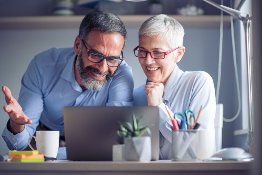 L'emploi doit aussi s'adapter aux seniors au travail