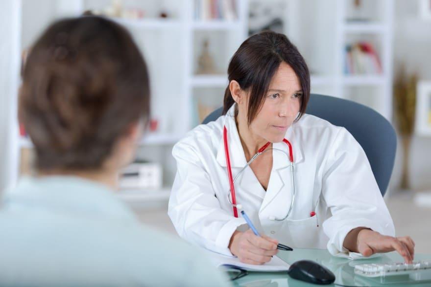 Que vaut une visite d'information et de prévention ?