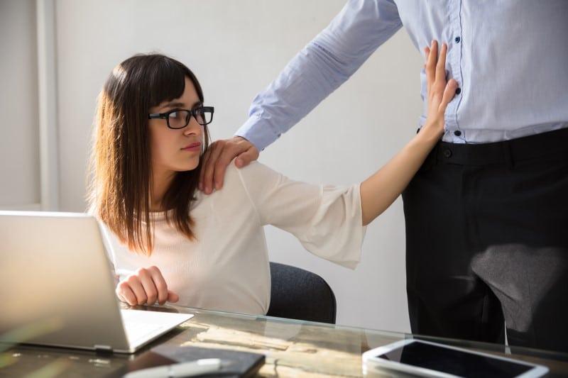 Se protéger du harcèlement sexuel au travail