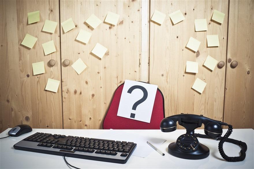Absentéisme au travail - comment s'en préserver ?