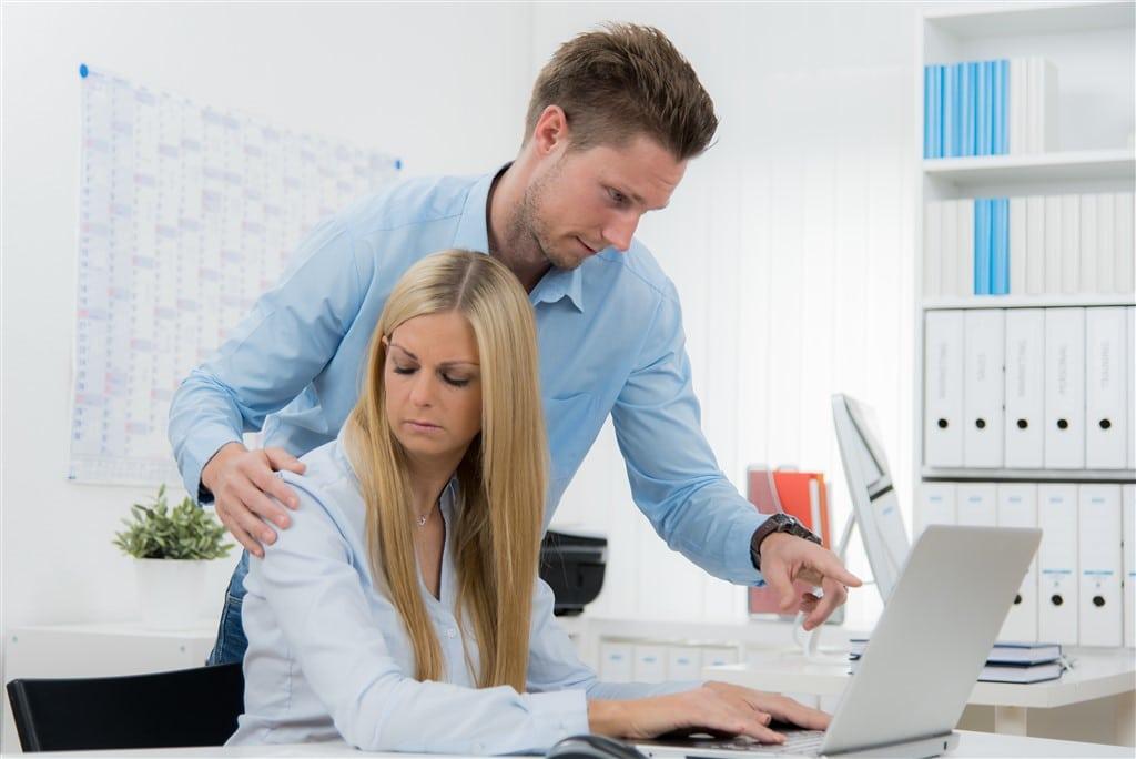 Référent harcèlement sexuel du CSE